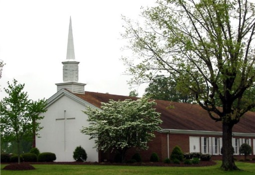 Love's Grove United Methodist Church