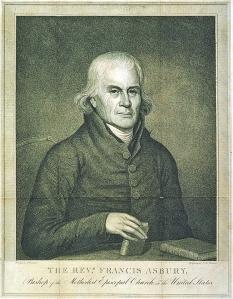 francis-asbury