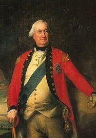 Lord Cornwallis