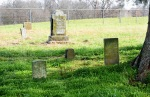 Edmond Davis grave