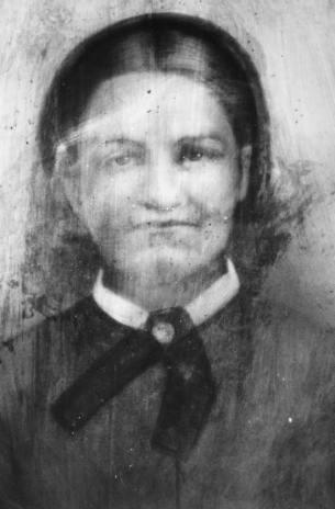 Julia Ann Pless