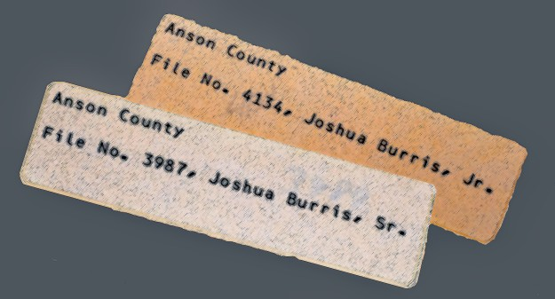 joshua Burris Jr 1