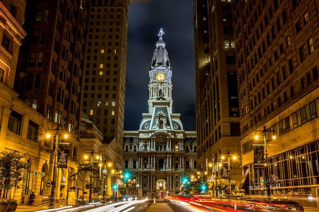 City_hall_Philadelphia